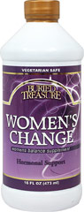 Women's Change  16 oz Liquid  $18.99