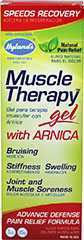 Muscle Therapy™ Gel with Arnica  3 oz Cream  $6.49