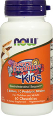 Berry Dophilus™  60 Chewables  $6.99