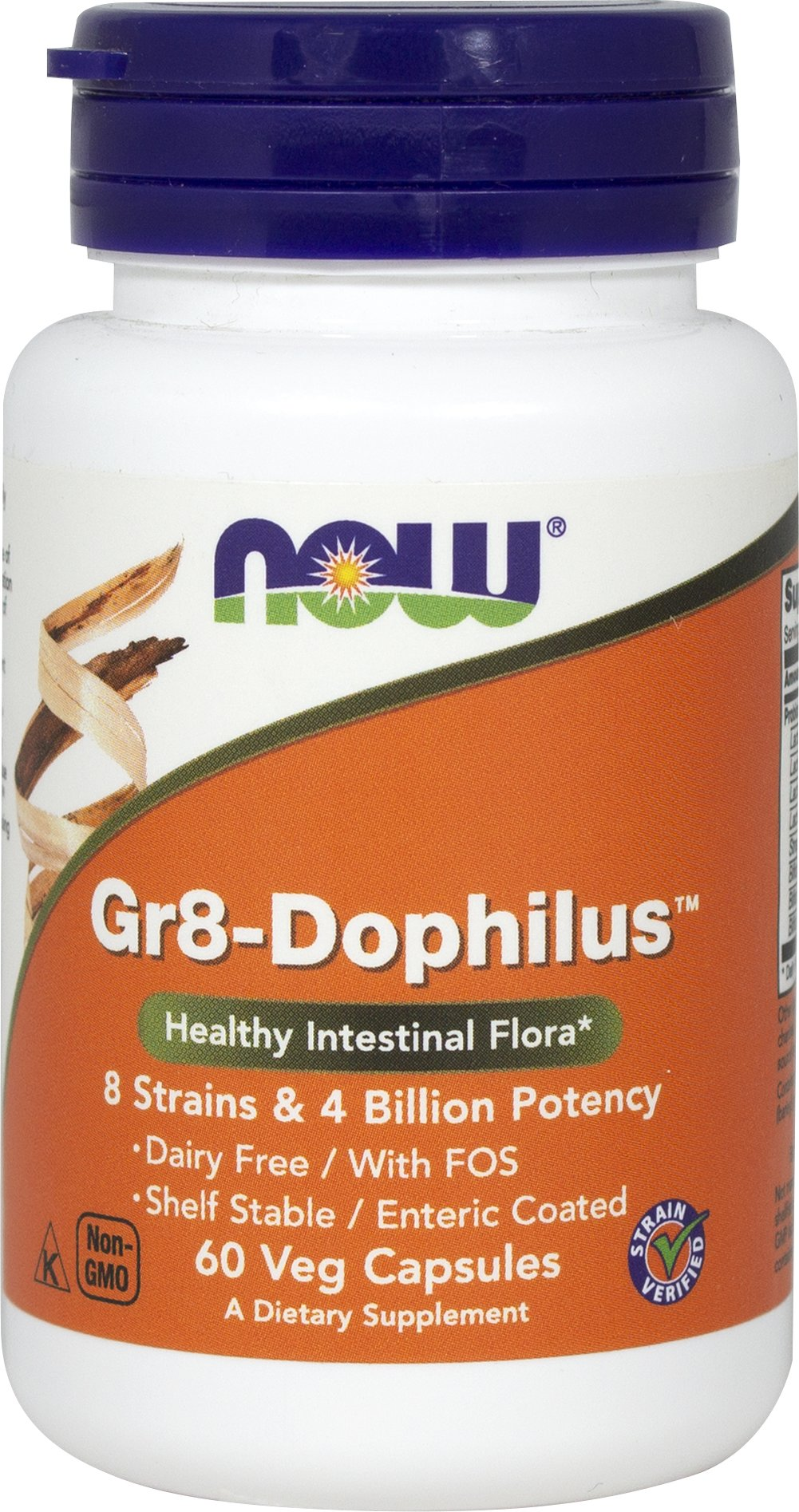 Gr8-Dophilus™  60 Vegi Caps 4 billion $9.99