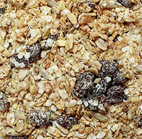 Organic Maple Oatmeal with Quinoa <p><strong>From the Manufacturer:</strong></p><p>A delicious cereal with one of the world's best superfoods!</p><p>This Organic Maple Oatmeal with Quinoa is quick and easy to make. Simply add water, cook for two minutes and serve!</p> 12.5 oz Container  $9.99