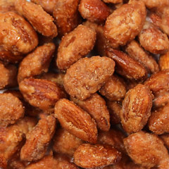Kettle Sweet Almonds <p><strong>From the Manufacturer:</strong></p><p>You will always remember the delicious extra crunch of Kettle Roasted Almonds.  These nuts are carefully roasted in small batches in a copper kettle over an open flame. We combine the finest dry roasted nuts, toffee, and sweet creamy butter to create our signature inspired Kettle Sweet treats.</p> 8 oz Bag  $10.99