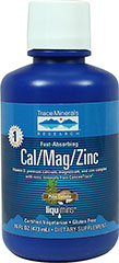 Liquid Cal/Mag/Zinc  16 oz. Liquid