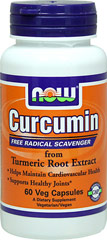 Curcumin from Turmeric Root Extract <p><strong>From the Manufacturer's Label:</strong></p><p>• Helps Maintain Cardiovascular Health<br />• Supports Healthy Joints*<br /><br />Curcumin is the major component of Turmeric (Curcuma longa). Extensive scientific research on Curcumin has demonstrated that it has potent free radical scavenging properties. Through this and other mechanisms, Curcumin may support colon health, promote joint comfort, suppo