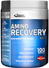"Amino Recovery 4:1:1 Fruit Punch <p>From the Manufacturer's Label:</p><table border=""0"" cellpadding=""0"" cellspacing=""0"" height=""54"" width=""815""><colgroup><col width=""423"" /></colgroup><tbody><tr height=""28""><td class=""xl1767"" height=""28"" style=""height:21.0pt;width:317pt;"" width=""423""><p>Amino  Recover 4:1:1 contains an elite"