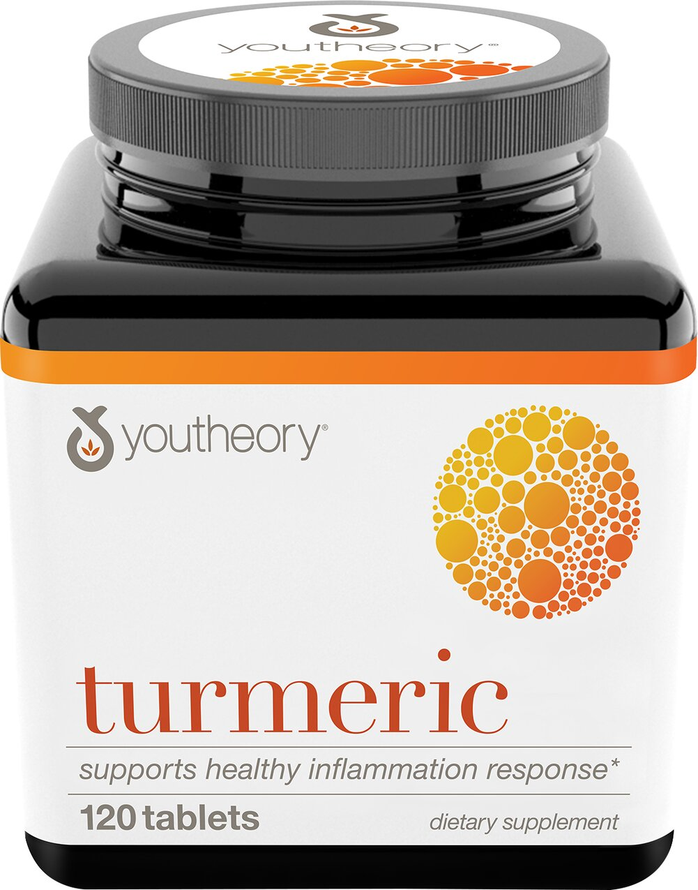 Turmeric Extract Formula <p><strong>From the Manufacturer's Label:</strong></p><p>• Efficient antioxidant<br />• Immune support<br /><br />Turmeric contains one of nature's best kept secrets - Curcuminoids, a specialized group of antioxidants; Youtheory's Turmeric is carefully sourced with the highest level of Curcumin available and enhanced with a patented Black Pepper extract that substantially increases the bio-availability of our in