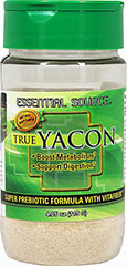 True Yacon™ with Vitafiber™  4.05 oz Powder  $17.60