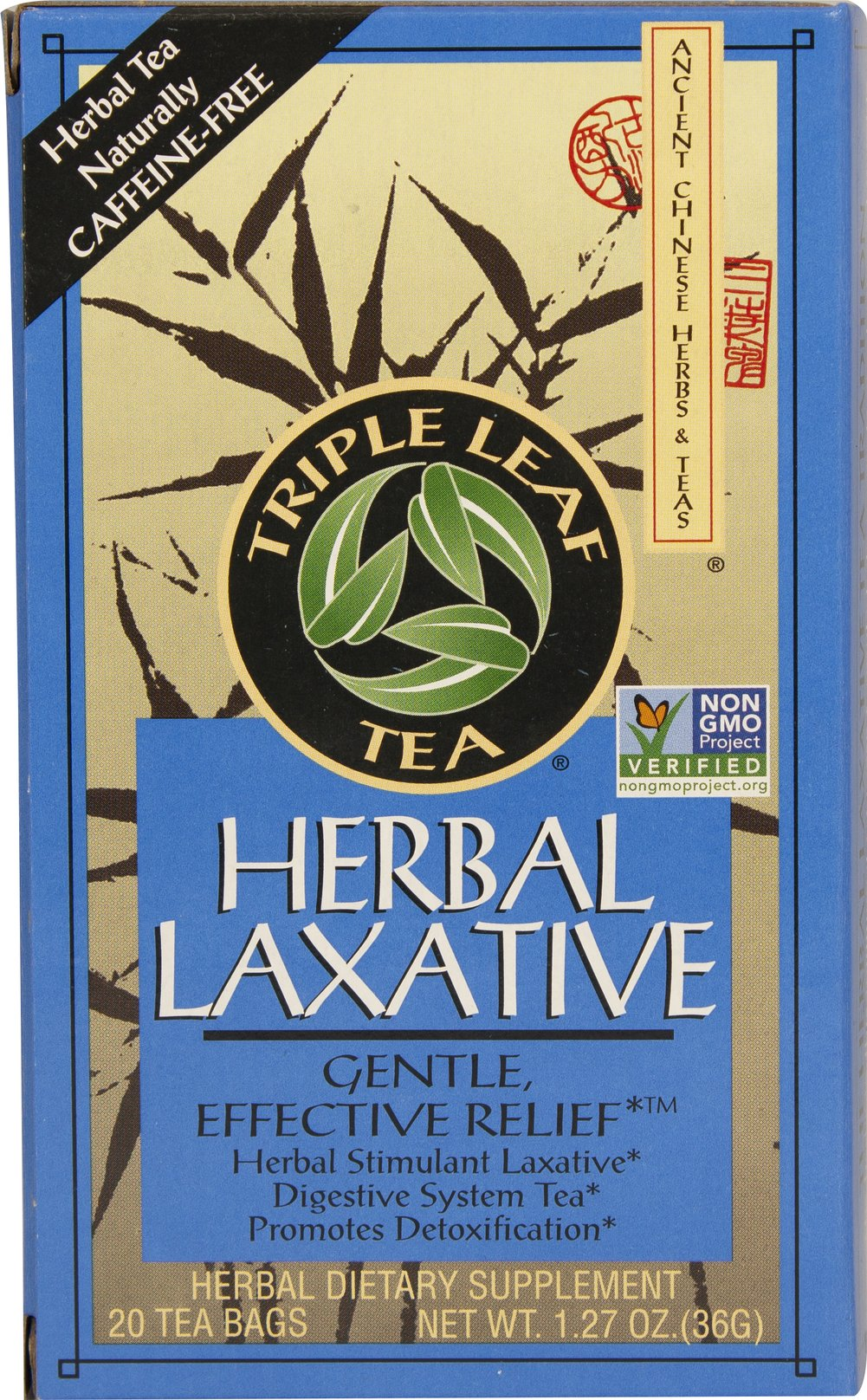 Herbal Laxative <p>Herbal Laxative Tablets is based on traditional use for the relief of occasional constipation.** Our formula brings together holistic properties to help promote regularity.** Herbal Laxative Tablets contain no harsh synthetics, so you can be assured of gentle, yet efficient, cleansing.**</p><p></p><p>Also available in Capsules. See items 2180, 2183 and 2185.</p> 500 Tablets  $47.99
