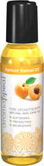 Apricot Kernel Oil <p>Created to bring you harmony, Aromappeal™ uses the most balanced ingredients to lift your spirits and soothe your mind.</p><p>Aromappeal™ Apricot Kernel Oil is a natural vegetable oil with a neutral aroma. This base makes an ideal ingredient to create your own aroma recipe.</p><p>Create your own massage oil by blending up to 5 drops of any Aromappeal™ Essential Oil to 10 ml (2 teaspoons) of this base oil.</p> 4 oz Oil  $9.99