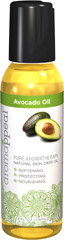 Avocado Oil <p>Created to bring you harmony, Aromappeal™ uses the most balanced ingredients to lift your spirits and soothe your mind.</p><p>Aromappeal™ Avocado Oil is a natural vegetable oil with a neutral aroma. This base makes an ideal ingredient to create your own aroma recipe.</p> 4 oz Oil  $7.19