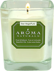 Large Romance Jasmine & Ylang Ylang Aromatherapy Candle <p>Handcrafted, Pure, Natural & Organic </p><p>Aromatherapy Soy Vegepure candles are an eco-friendly blend of food grade soy and vegetable waxes with 100% essential oils. They are renewable, sustainable and melt clean and cool.</p><p><strong>Romance - Ylang Ylang and Jasmine Glass Square Crystal Candle</strong></p><p>The powerful aroma of luxurious Jasmine combined with eupho