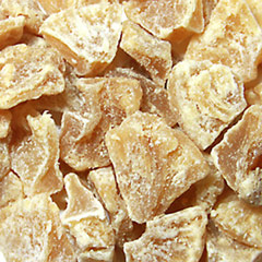 Natural Pineapple Tidbits Delicious dried chunks of pineapple. One of the most popular snacks. Sweet!    <p></p><p></p> 8 oz Bag  $7.99