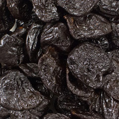 Pitted Prunes (Plums)  10 oz Container  $8.99