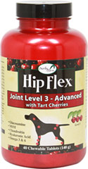 Hip Flex Joint Level 3 Advanced with Tart Cherry  90 Tablets  $27.99