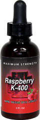 Raspberry Ketone 400 mg Liquid <p><strong>From the Manufacturer's Label:</strong></p><p>Raspberry Ketone 400 mg is manufactured by Essential Source.<strong></strong></p> 2 oz Liquid 400 mg $19.99