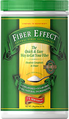 Fiber Effect™  250 grams Powder  $12.99