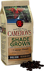 "Shade Grown Canopy Blend <p><strong>From the Manufacturer:</strong></p><p><span class=""t-marker""></span><strong></strong></p><p><strong></strong><strong></strong>Shade Grown Canopy Blend coffee is made with organically grown Central American beans. This coffee has hints of sweetness with balanced acidity. Shade grown under a lush canopy. It provides a habitat for wildlife. Pest control is left up"