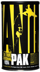 Animal Pak  44 Packs  $26.99