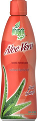 Aloe Vera Drink Natural Papaya Flavor  32 fl oz Liquid  $11.49