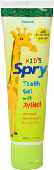 Spry Kid's Xylitol Tooth Gel  2 oz Tube  $4.19