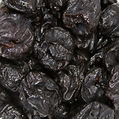 Organic Pitted Prunes Organically grown prunes. Large, soft and delicious. 8 oz Container  $9.99