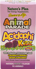 Animal® Parade Acidophikidz®Chews  90 Chewables  $13.99