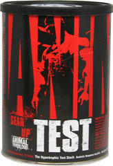 Animal Test <p.<b>From the Manufacturer''s Label:</b></p> <p>Animal Test is manufactured by Universal.</p> 21 Packets  $64.99