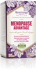 Menpause Support  60 Capsules  $23.29