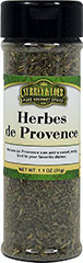 Herbes De Provence  1.1 oz Bottle  $6.99