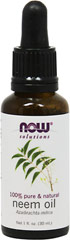 Neem Oil 100% Pure & Natural  1 fl oz Oil  $5.99