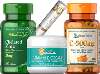 Cold Weather Defense Kit <p>With cold temperatures in full swing you'll want to have the best health and wellness items close at hand. Luckily you'll find what you need in our convenient Cold Weather Defense Kit. </p><p>The kit is customized with carefully selected products that complement each other and give you a well-rounded assortment. From Vitamin C and Zinc Lozenges to Vitamin E products, you can leave it to us to put together the best products for your needs. &lt