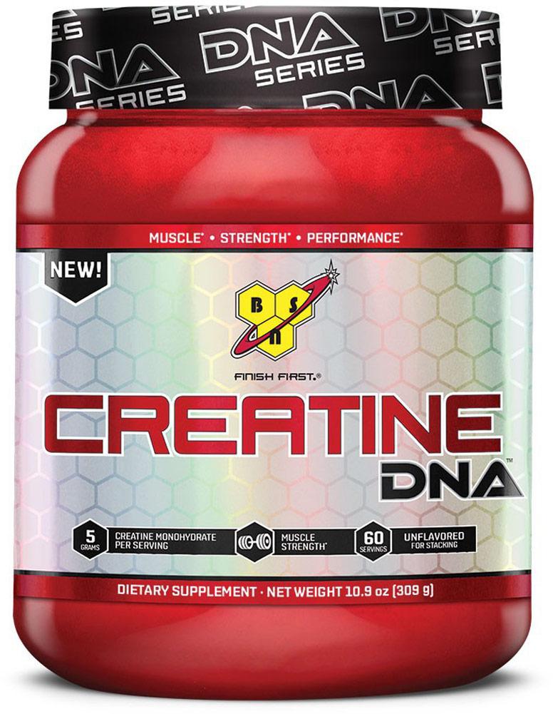 קריאטין בי.אס.אן קריאטין די.אן.איי 300 גרם BSN Creatine DNA