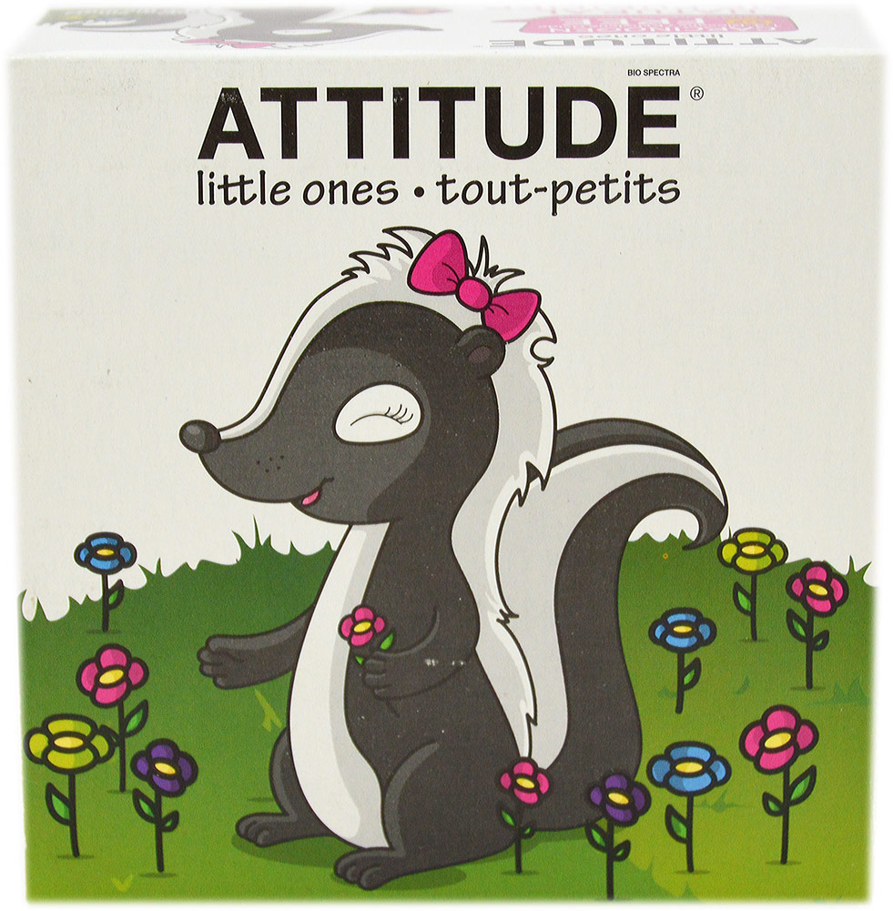 Attitude Little Ones Natural Air Purifier-8 oz Box 012206