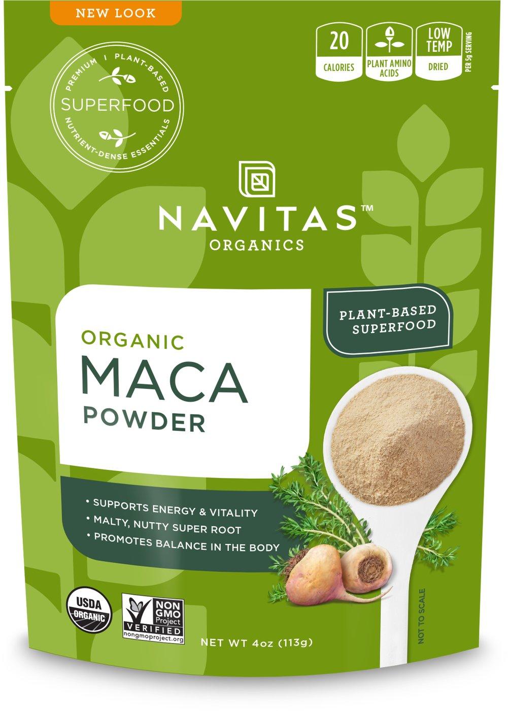 Natural Valley Organic Ginger Root Powder  Oz